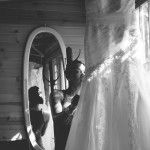 Millcreek Barn Wedding