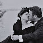Saugatuck Wedding