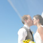 Grand Haven Wedding