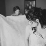 Northern Michigan Wedding
