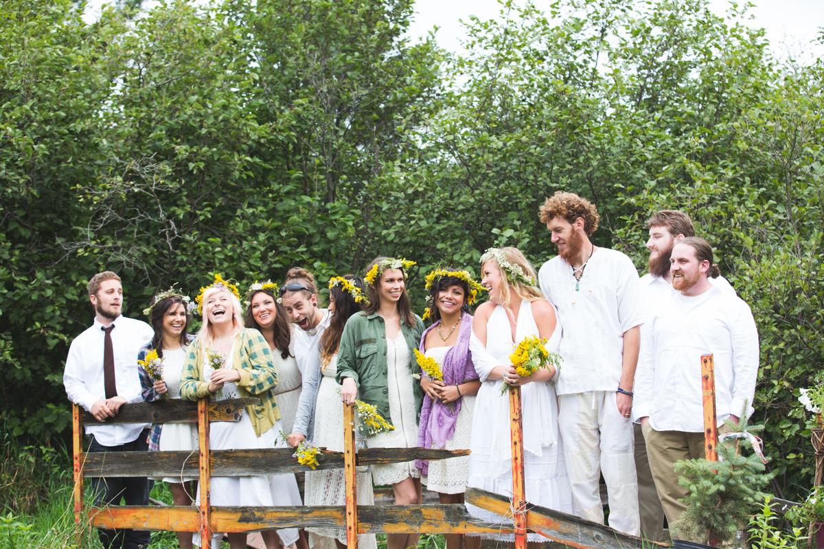 Lake Superior Hippie Wedding 88 Lizzie Photolizzie Photo